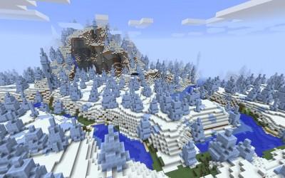 Сид на снежный мир