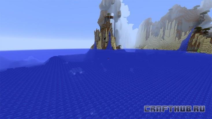 Первый океанский храм