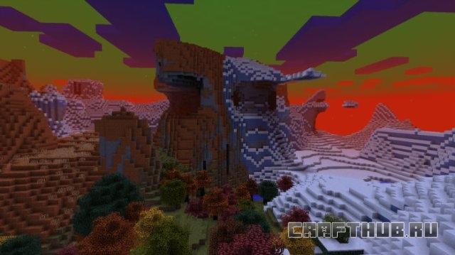Мод MystCraft