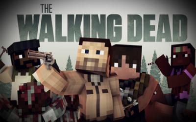 Мод Walking Dead