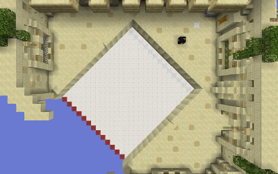 Карта мини-игра Strad