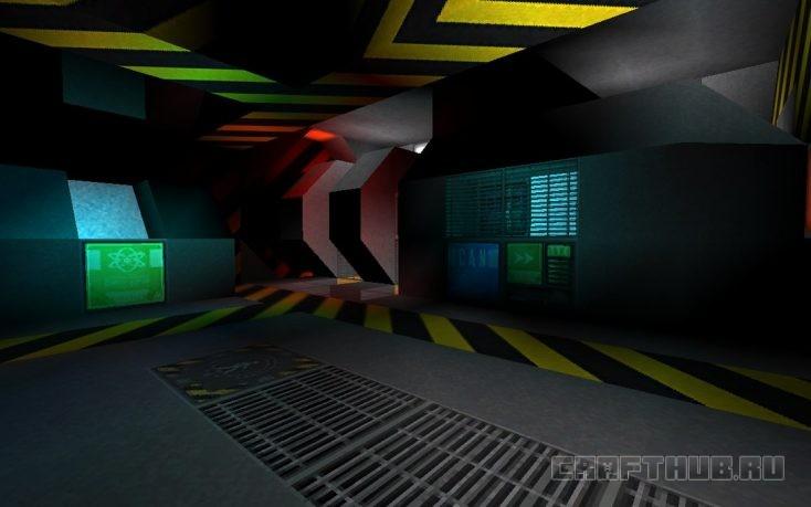 космическая база StarMade