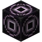 Угловой структурный блок