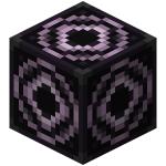 Загружающий структурный блок