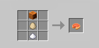 Крафт тыквенного пирога