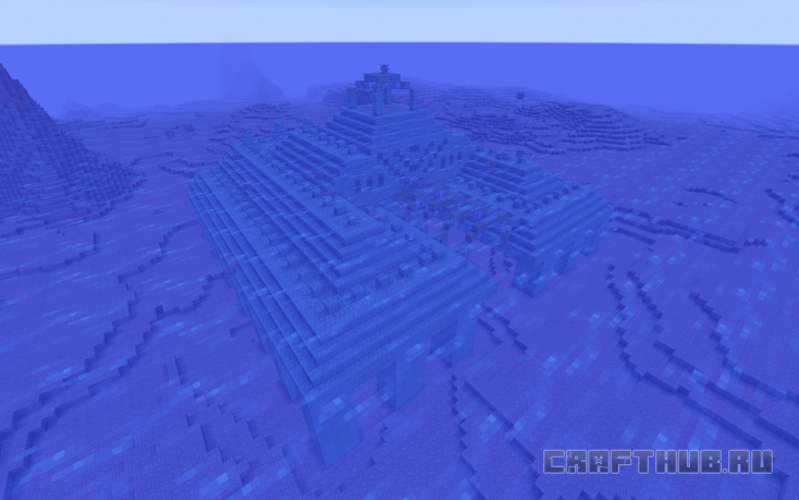 Подводный храм